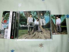 CD+DVD w-inds キレイだ
