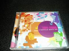 CD「トライトーン/アカペラ・マジック・ボックス」TRY-TONE 即決
