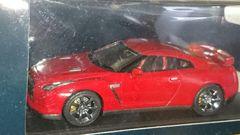 1/43日産GT-R ブラックエディション さらばあぶない刑事