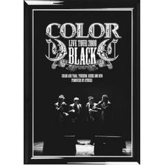 ■DVD『COLOR LIVE 2008』EXILE イケメンダンスグループ