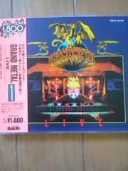 GRAND METAL LIVE  5th Jpn HM Fantasy�@