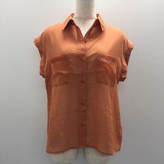 ファナオク titty&Co. ティティーアンドコー メッセージシャツ