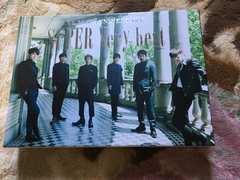 V6のアルバムSUPER Very best 初回限定版 20thanniversary