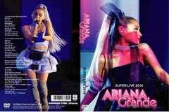 2018!Ariana Grande ライヴ特集!2018 アリアナグランデ
