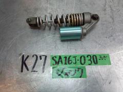 SA16J - 030… JOG ZR  エボリアサス