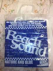 新品ビーチサウンドBeachSoundショップ袋SHOP袋バナナセブンボディグローブ・送0