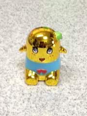 レア! ふなっしー ☆ 金のふなっしー 貯金箱 / 新品 非売品 ガチャ