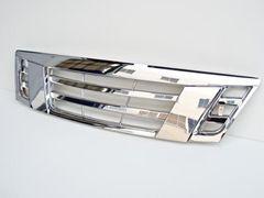 日産 マークレス オールメッキ グリル キャラバン NV350 E26