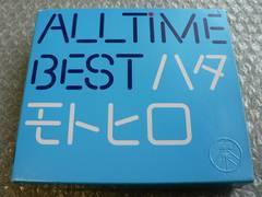 秦基博/All Time Bestハタモトヒロ(初回盤)2CD+DVD/ベスト他出品