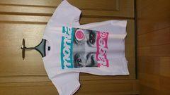 激安72%オフシュプリーム、モンタージュ、Tシャツ(美品、ピンク、M、アローズ)