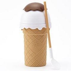 ★チルファクター アイスクリームメーカー チョコ FN003432