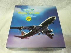 モデルプレーン「ANA B747-400」(111)