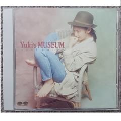 KF  斉藤由貴  Yuki's MUSEUM  ユキミュージアム