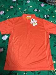 新品タグ付き:ウォーキングTシャツ