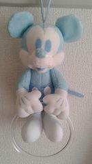 【非売品】★ミッキーマウス★『タオルかけ』