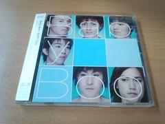 BABY BOO CD「BABY BOO」アカペラグループ 初回限定盤●