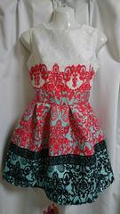 CRFS ナイトドレス