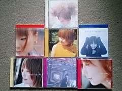 aiko アルバム 7枚セット