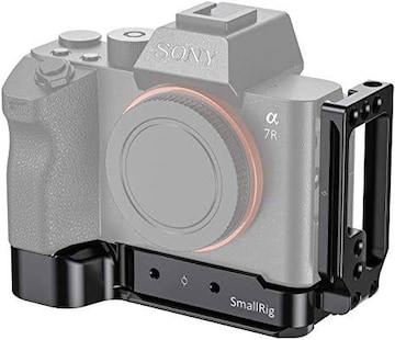 SMALLRIG Sony A7III/A7M3/A7RIII/A9専用ケージ L-ブラケットキ