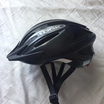 状態良/自転車ヘルメット57-60cm