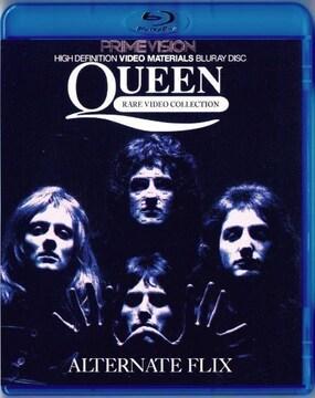 Queen 5時間!永久保存版!プロモ&ライヴ!クィーン(Blu-Ray)