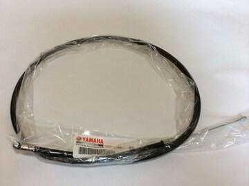 YAMAHA RZ250 純正 クラッチ ワイヤー RZ350