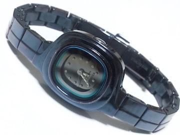 12234/ZUccaズッカ★お洒落なブレスレット型デザインのレディース腕時計格安