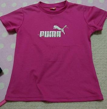 PUMA★Tシャツ