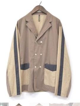 新品フラボアFRAPBOISシャツ ジャケット3薄手 定価24000円