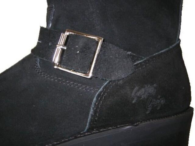ゲッタグリップGETTA GRIP新品エンジニアブーツ8800B-VL uk9 < 男性ファッションの