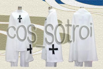 ヘタリア プロイセン ドイツ騎士団☆彡コスプレ衣装