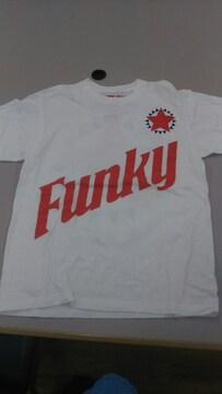 ファンキー加藤 Tシャツ