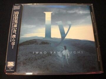山口岩男CD 遠い昔、僕らは・・・