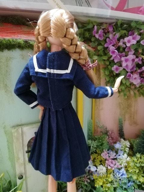 ジェニー、リカちゃんの制服 < おもちゃの