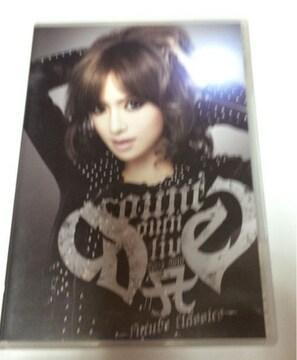 浜崎あゆみ『COUNTDOWN LIVE 2009-2010 A〜future Classics〜』