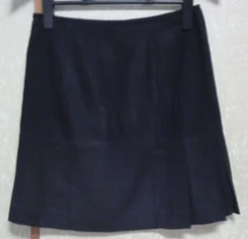 ピンキー&ダイアン★プリーツミニスカート