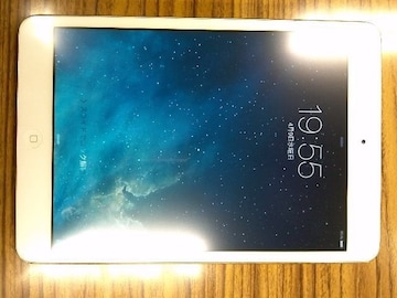 Apple7.9型iPad mini MD531J/A/A1432 16GB
