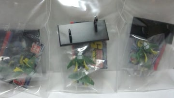 ガンダムコレクション5 ドップ(ノーマル6機セット)