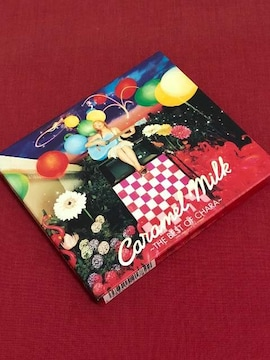 【即決】Chara(BEST)初回盤
