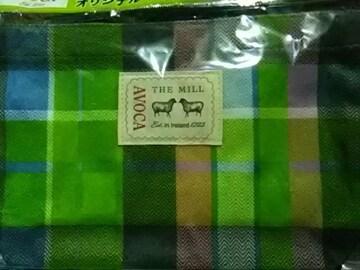 サントリー、ボス フリーストートバッグ3種類セット新品未開封非売品  赤青緑