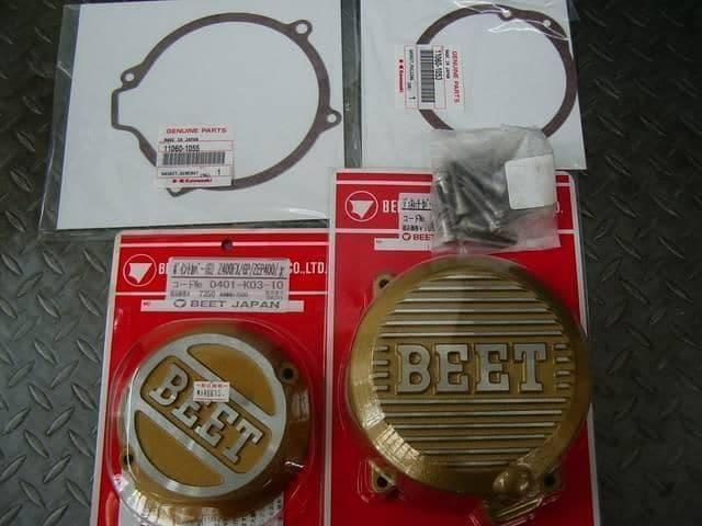 (842)ZEPHYR400ゼフアー400新品BEETビートカバー < 自動車/バイク