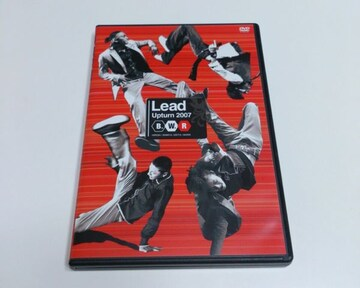 Lead Upturn 2007 B.W.R/DVD★
