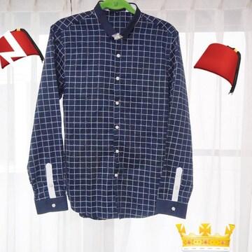 arlandのドレスシャツ(XXL)!