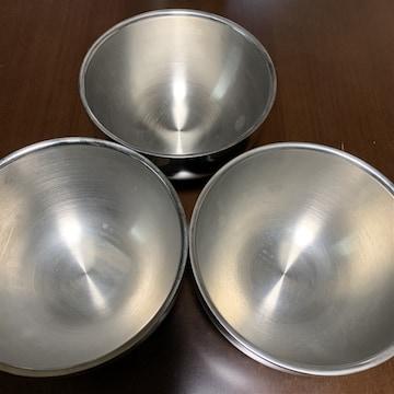 韓国 冷麺 食器  3点