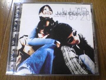 JUJU CLUB CD 1集 16/20 ジュジュ・クラブ