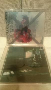 中古 当時モノBUCK-TICK バクチクCDアルバム 狂った太陽 初回限定盤 1991