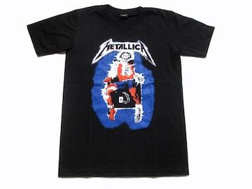 メタリカ METALLICA  バンドTシャツ  452 L