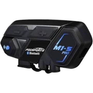 FODSPORTS インカム バイク Pro M1-S 最大8人同時通話