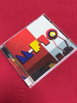 【送料無料】m-flo(BEST)CD2枚組