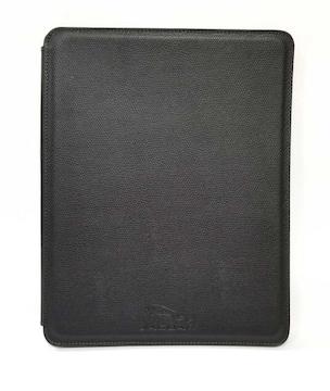 正規美品アイパットケースiPadタブレットケース黒ブラック
